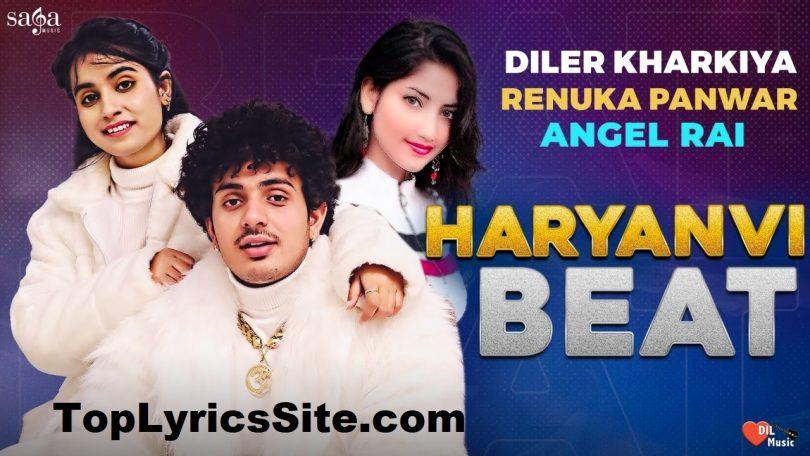Haryanvi Beat Lyrics