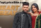 Heart Beat Lyrics