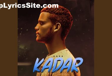Kadar Lyrics