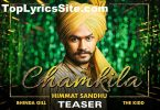 Chamkila Lyrics