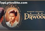 Dawood Lyrics