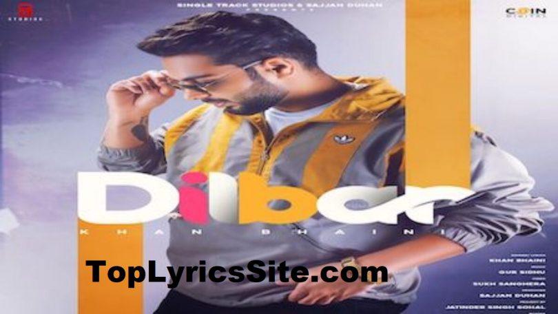 Dilbar Lyrics