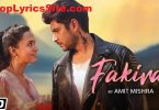 Fakira Lyrics