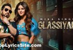 Glassiyan Lyrics