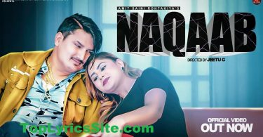 Naqaab Lyrics
