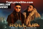 Roll Up Lyrics