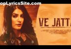 Ve Jatta Lyrics
