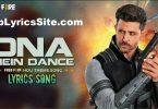 DNA Mein Dance Lyrics