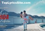 Kaise Juda Rahein Lyrics