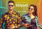 Khyaal Karlo Lyrics
