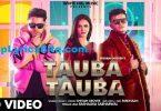 Tauba Tauba Lyrics