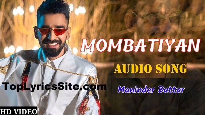 Mombatiyaan Lyrics