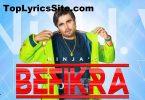 Befikra Lyrics