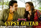 Gypsy Guitar Lyrics