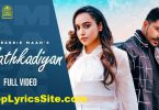 Hathkadiyan Lyrics