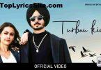 Turban King Lyrics