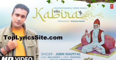 Kabira Lyrics
