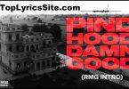 Pind Hood Damn Good Lyrics