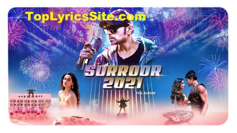 Surroor 2021 Lyrics