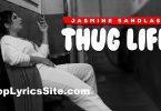 Thug Life Lyrics