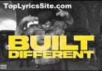 Built Different Lyrics