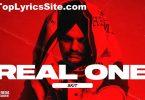 Real One (SKIT) Lyrics