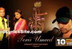 Teri Umeed Lyrics
