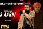 3 Aarhi Lyrics