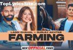 Farming Lyrics