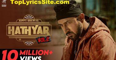 Hathyar 2 Lyrics