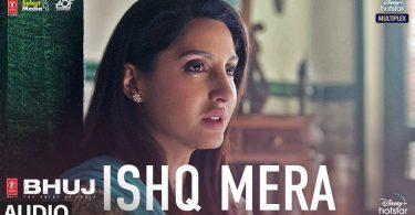 Ishq Mera Lyrics