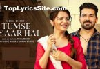 Tumse Pyaar Hai Lyrics