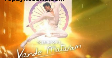 Vande Mataram Lyrics