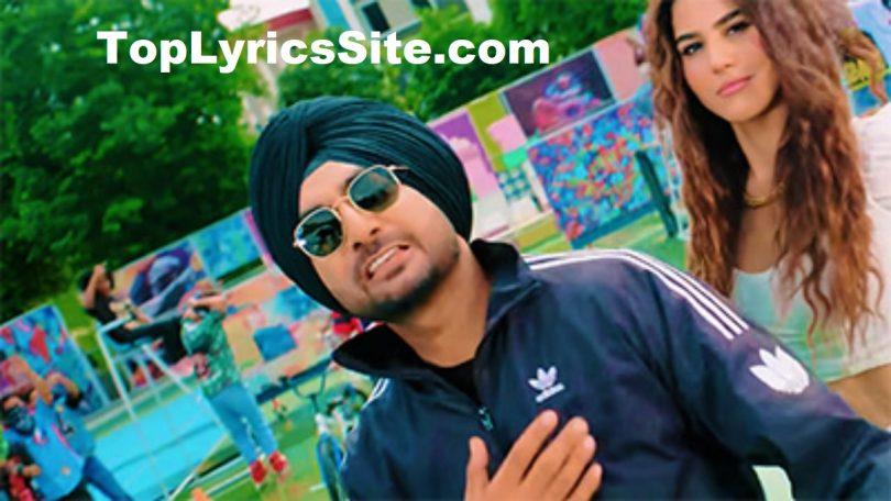 Laavan Lyrics