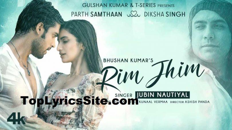 Rim Jhim Lyrics