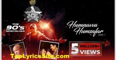 Humnavva Humsafar Lyrics