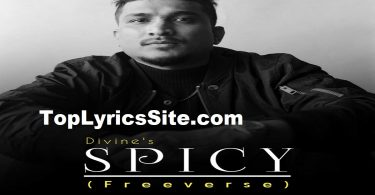 Spicy Lyrics